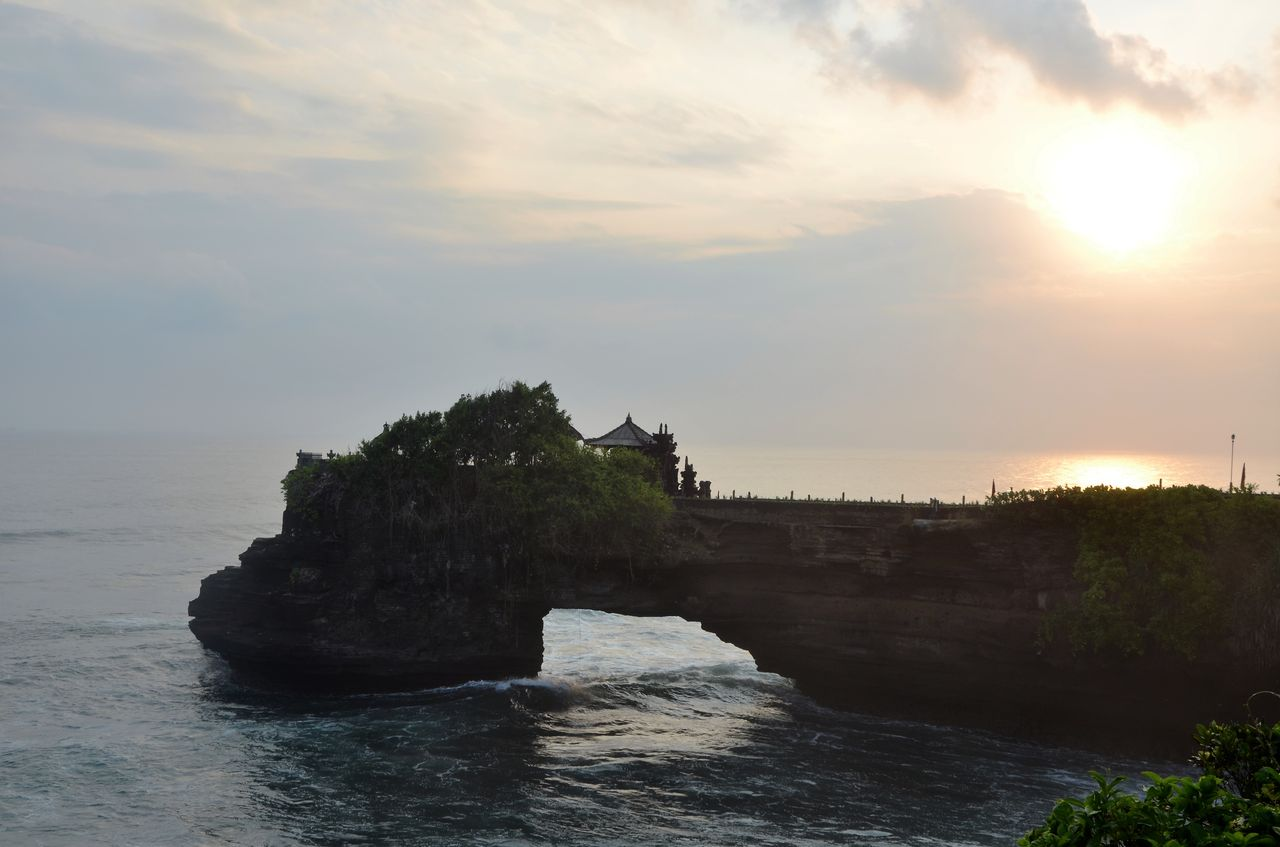 Tanah Lot Weather Forecast