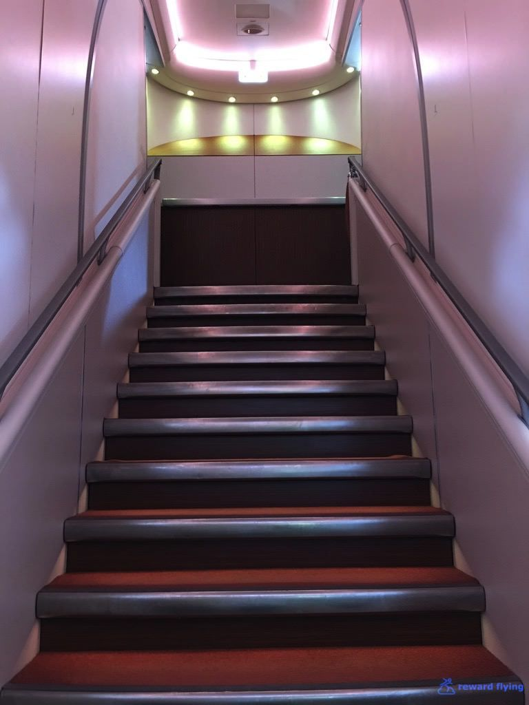 photo sq25-2 cabin stairs