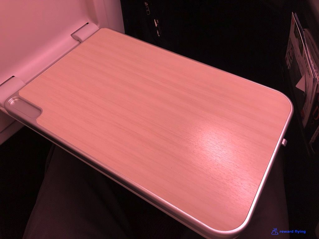 photo jl711 seat tray 2